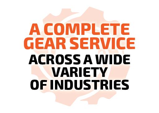 Gear Service